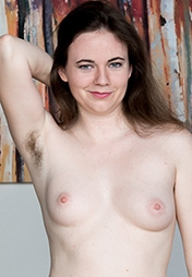 Camille WeAreHairy