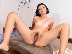 Venus Messe Nackt